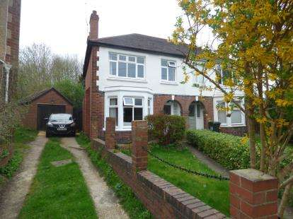 3 Bedrooms Semi Detached House for sale in Turner Road, Chapelfields, Coventry, West Midlands