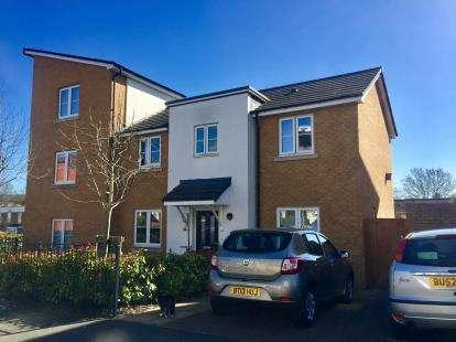 2 Bedrooms Semi Detached House for sale in Benmore Avenue, Edgbaston, Birmingham, West Midlands