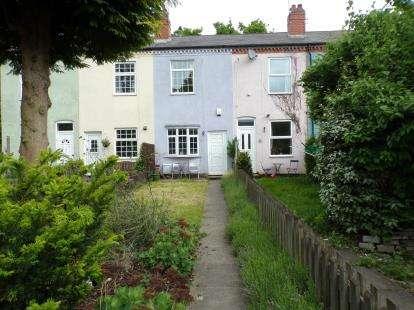 2 Bedrooms Terraced House for sale in Olive Place, Middleton Road, Birmingham, West Midlands
