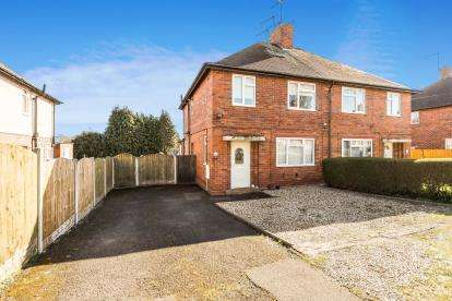 1 Bedroom Maisonette Flat for sale in Manor Lane, Norton, Stourbridge, West Midlands
