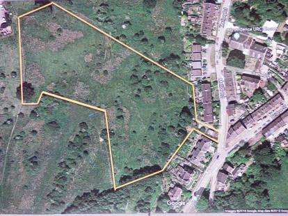 Land Commercial for sale in Mellor Road, New Mills, High Peak, Derbyshire