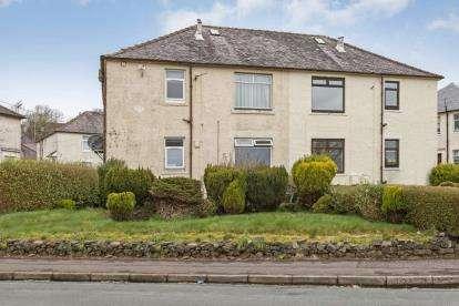 2 Bedrooms Flat for sale in Rankin Street, Greenock