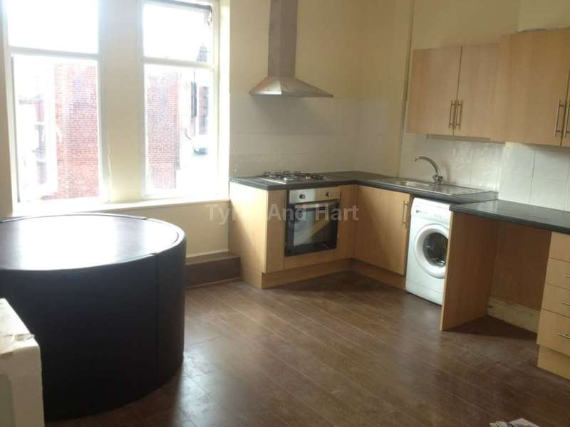 4 Bedrooms House Share for rent in Pemberton Road, 4 bed 4 bath houseshare in Old Swan