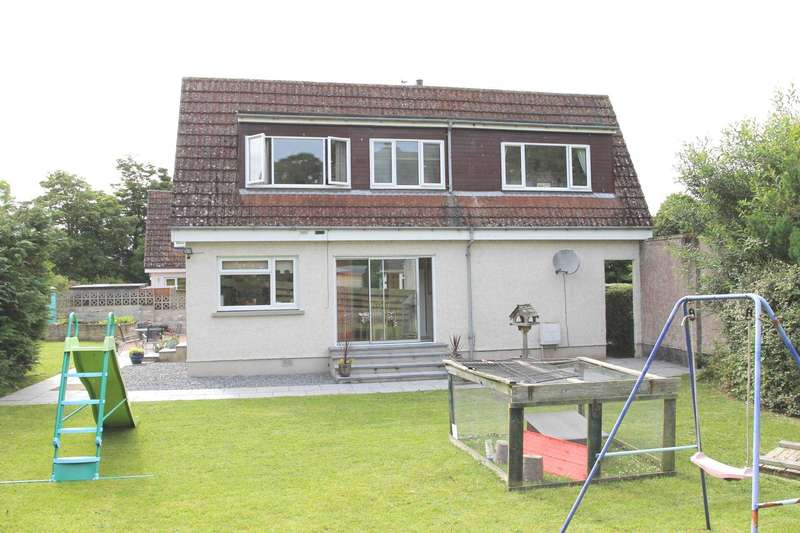 4 Bedrooms Detached House for sale in NOW REDUCED ?5K BELOW VAULATION Muircote Road, Nairn