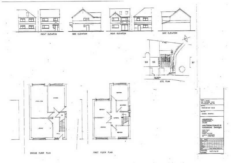 Land Commercial for sale in Princess Road, Withington, Manchester, M20