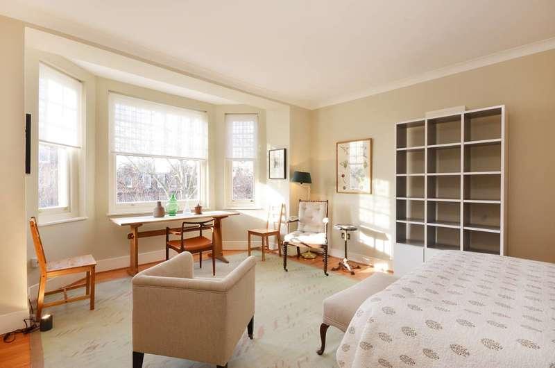 Studio Flat for sale in Sloane Gardens, Chelsea, SW1W