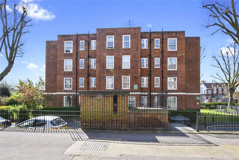 3 Bedrooms Flat for sale in Tanhouse Field, Torriano Avenue, London, NW5
