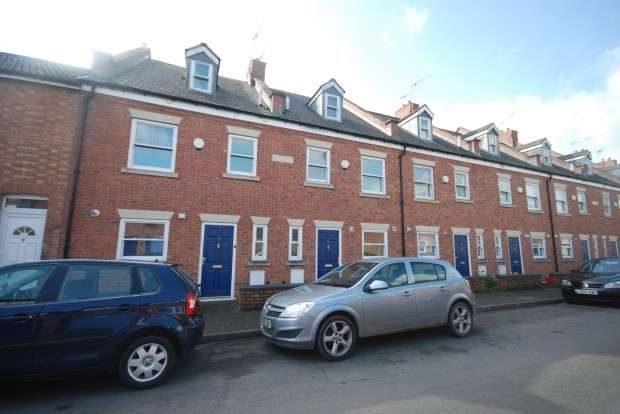 5 Bedrooms Terraced House for rent in New Street, Leamington Spa, CV31