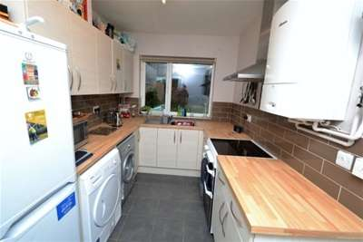 3 Bedrooms Terraced House for rent in Wilkinson Avenue, Beeston, NG9