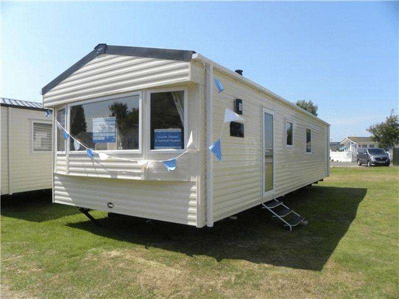 2 Bedrooms Caravan Mobile Home for sale in Butt Lane, Burgh Castle