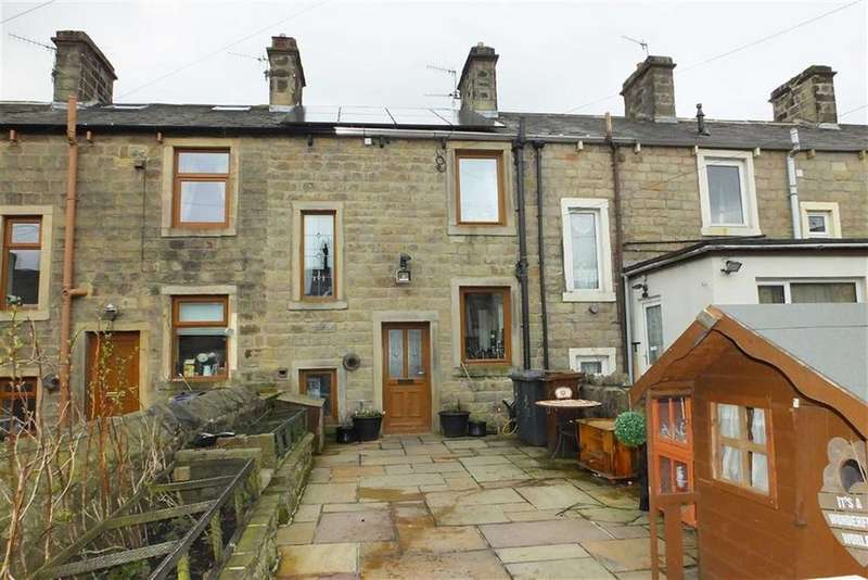 2 Bedrooms Terraced House for sale in Wellhouse Square, Barnoldswick, Lancashire, BB18