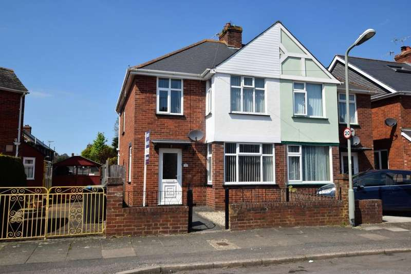 3 Bedrooms House for sale in Ashwood Road, St. Thomas, EX2