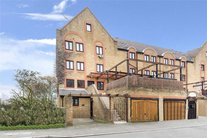 6 Bedrooms Flat for sale in Rotherhithe Street, London