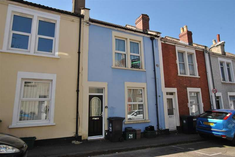 3 Bedrooms House for sale in Merioneth Street, Victoria Park, Bristol