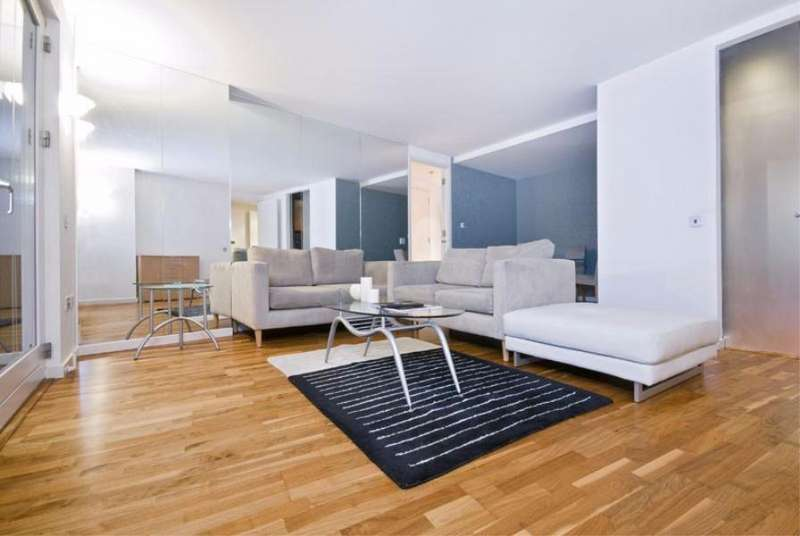 2 Bedrooms Apartment Flat for sale in New Providence Wharf, Fairmont Avenue, Canary Wharf E14