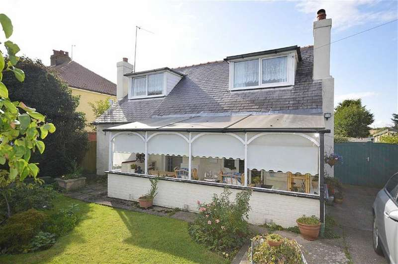 3 Bedrooms Detached House for sale in Mill Lane, Scarborough