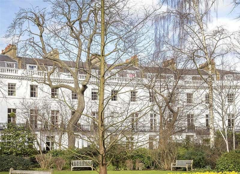 5 Bedrooms Terraced House for sale in Pelham Crescent, South Kensington, SW7