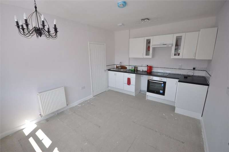 2 Bedrooms House for sale in The Old Dairy, Morris Street, Rodbourne, Swindon, SN2