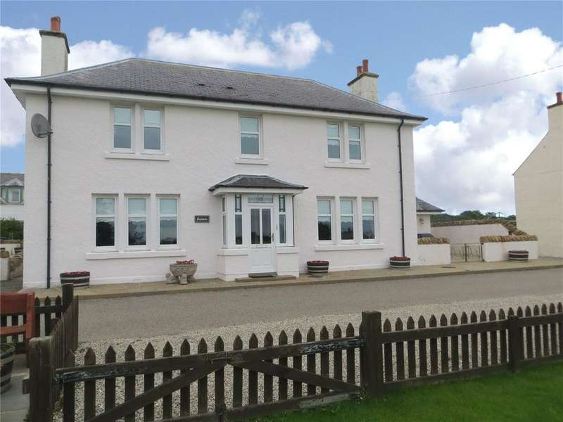3 Bedrooms Detached House for sale in Carnaig Street, Dornoch, Sutherland