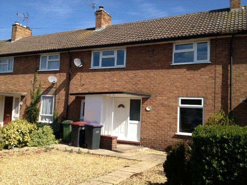 3 Bedrooms Terraced House for sale in Vineyard Drive, Newport