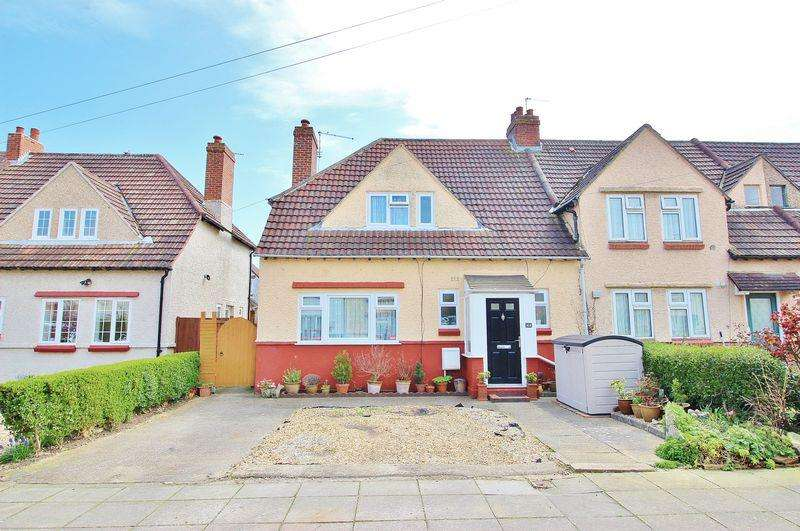 3 Bedrooms Terraced House for sale in Cadnam Road, Eastney