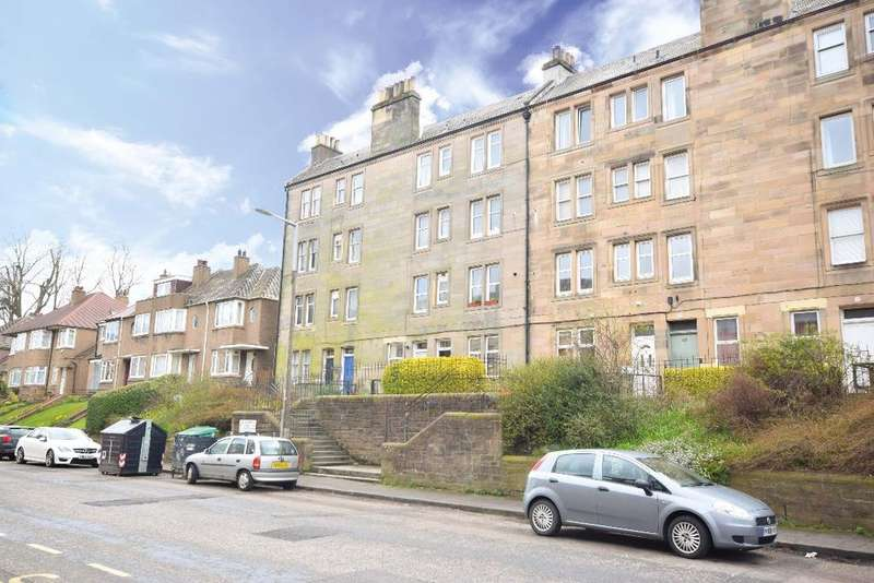1 Bedroom Apartment Flat for sale in Balcarres Street, Flat 1F4, Morningside, Edinburgh, EH10 5LT