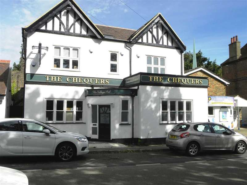 Commercial Property for sale in The Chequers, Iver High Street, Iver