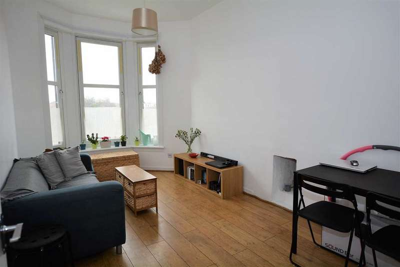 1 Bedroom Flat for sale in Tollcross Rd , Tollcross G32