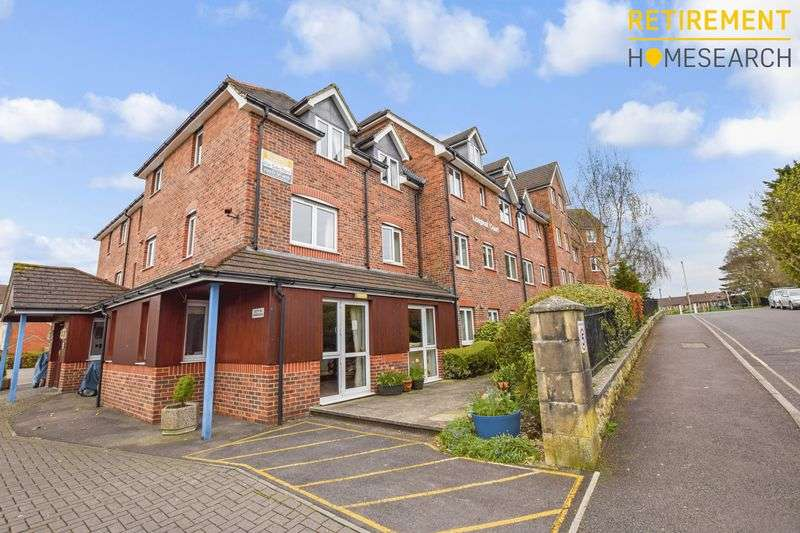 1 Bedroom Property for sale in Longleat Court, Frome, BA11 1ED