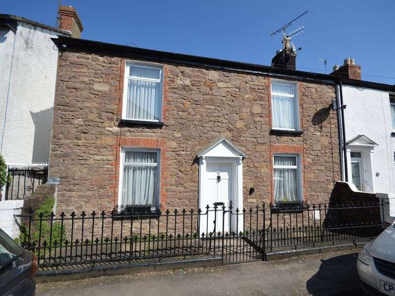2 Bedrooms Property for sale in Victoria Street, Abergavenny