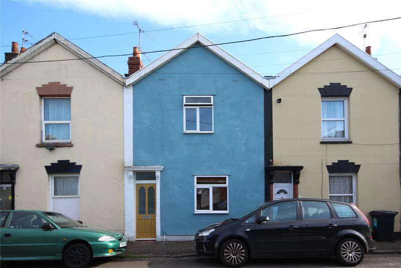 2 Bedrooms Property for sale in Brenner Street Easton Bristol BS5