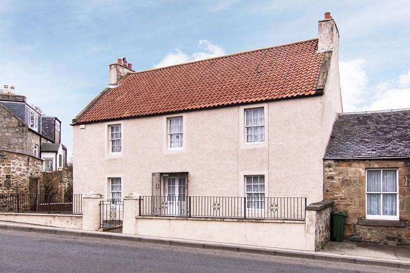 4 Bedrooms Property for sale in 252 Eliza Cottage, Church Street, Tranent, East Lothian, EH33 1BW