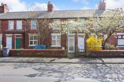 2 Bedrooms End Of Terrace House for sale in Dock Road, Lytham, Lancashire, England, FY8