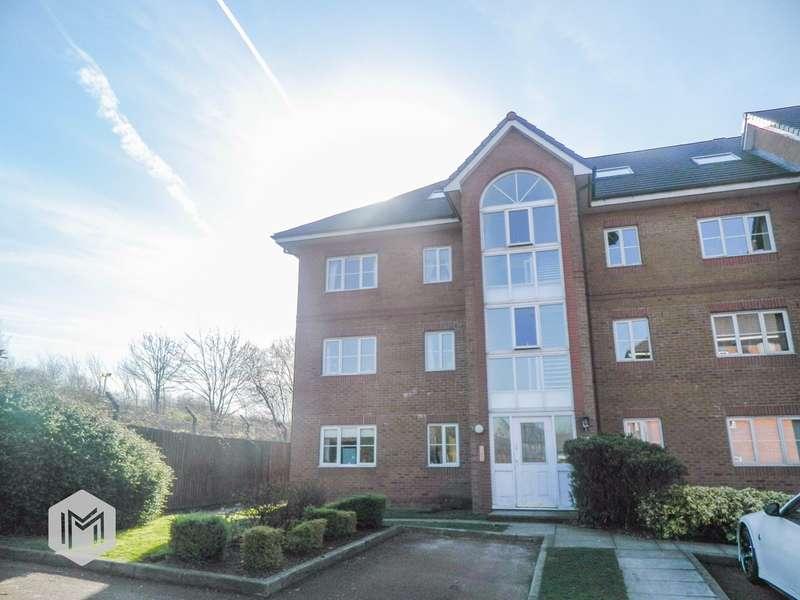 2 Bedrooms Apartment Flat for sale in Broadoaks, Bury, BL9