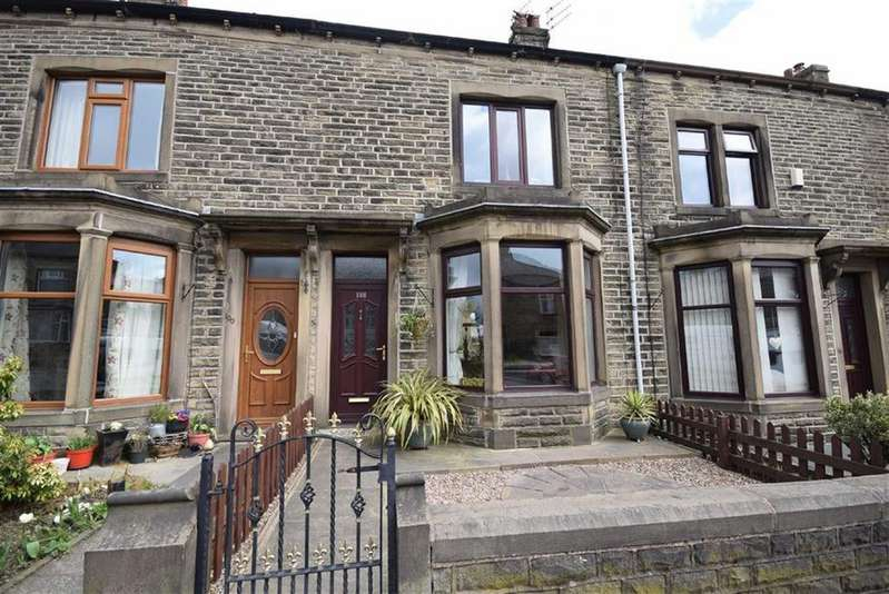4 Bedrooms Terraced House for sale in Skipton Road, Colne, Lancashire