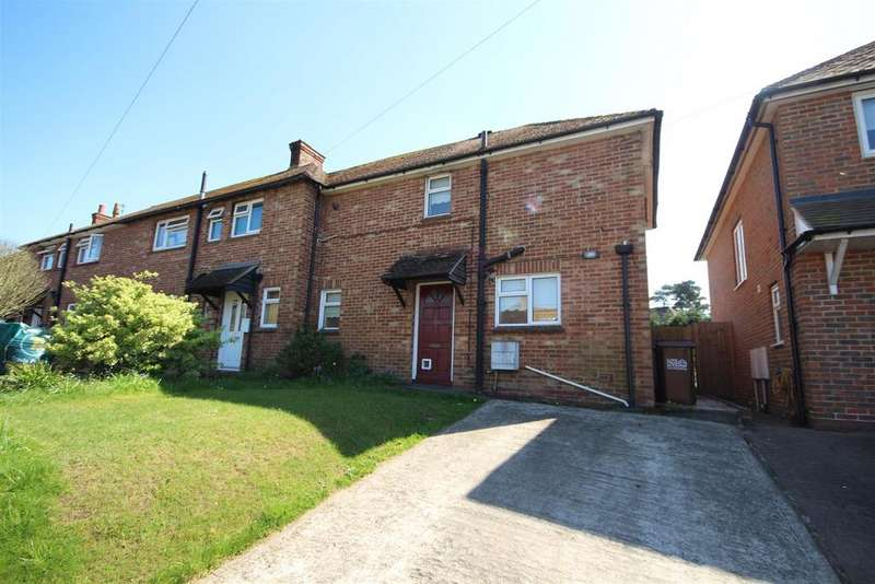 2 Bedrooms Semi Detached House for sale in Parklands, Maresfield, Uckfield