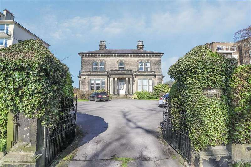 2 Bedrooms Apartment Flat for sale in Beech Grove, Harrogate, North Yorkshire