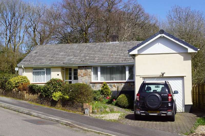3 Bedrooms Detached Bungalow for sale in St Anns Chapel