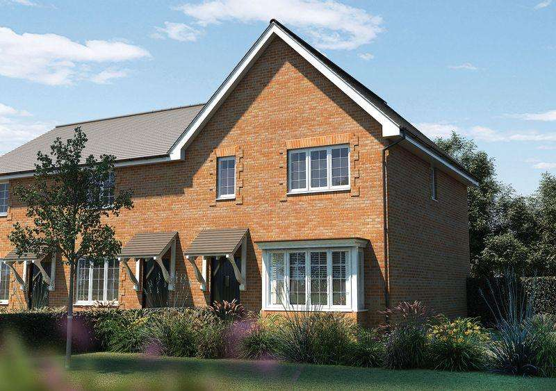 3 Bedrooms Detached House for sale in Mill Lane, Chinnor