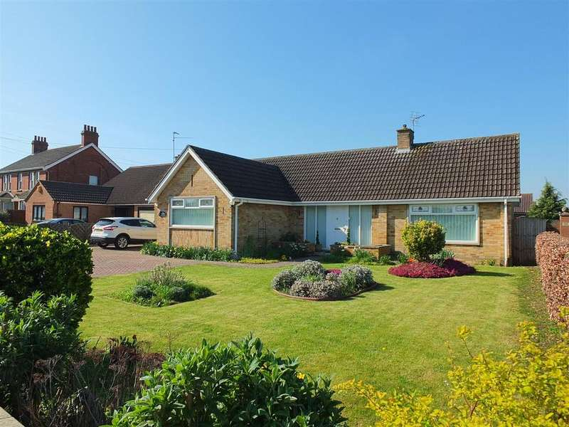 2 Bedrooms Detached Bungalow for sale in Garnsgate Road, Long Sutton