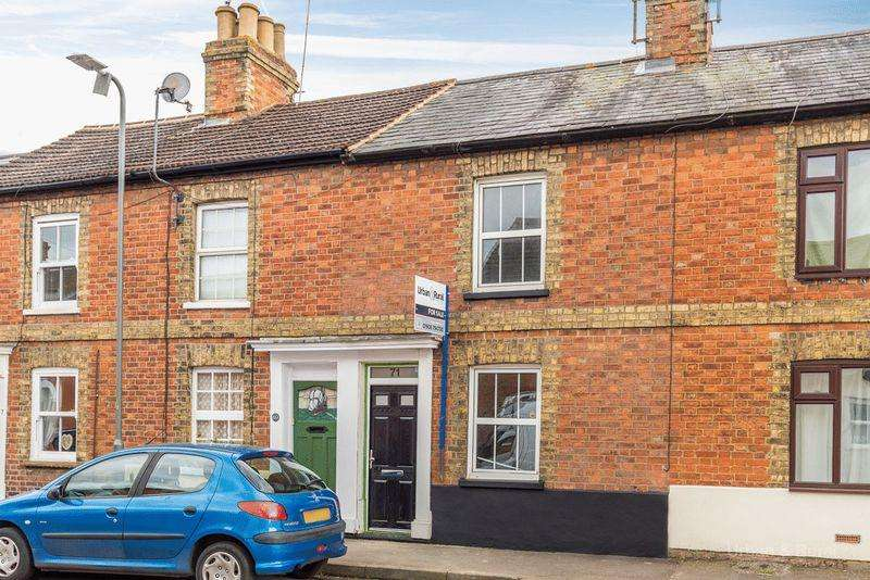 2 Bedrooms Terraced House for sale in Silver Street, Newport Pagnell