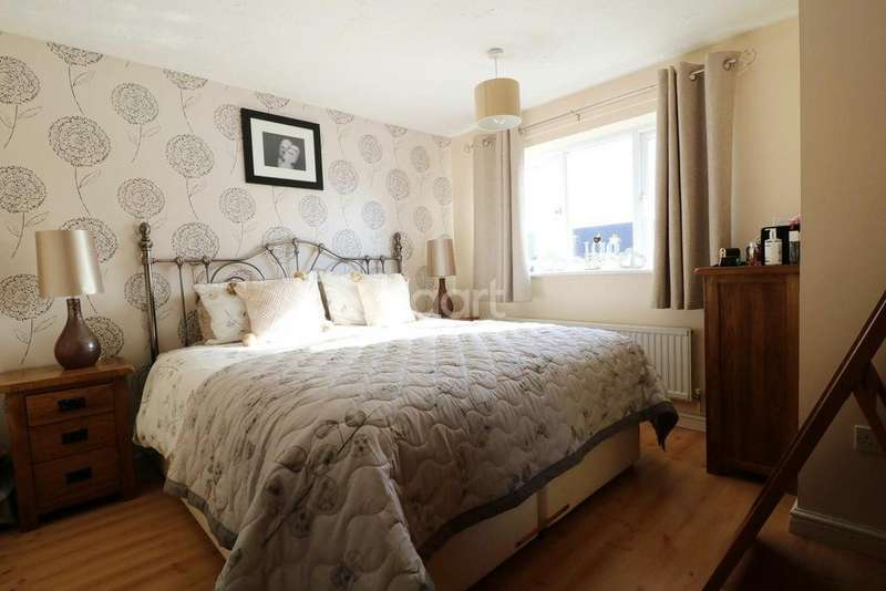 4 Bedrooms Detached House for sale in Grange Farm