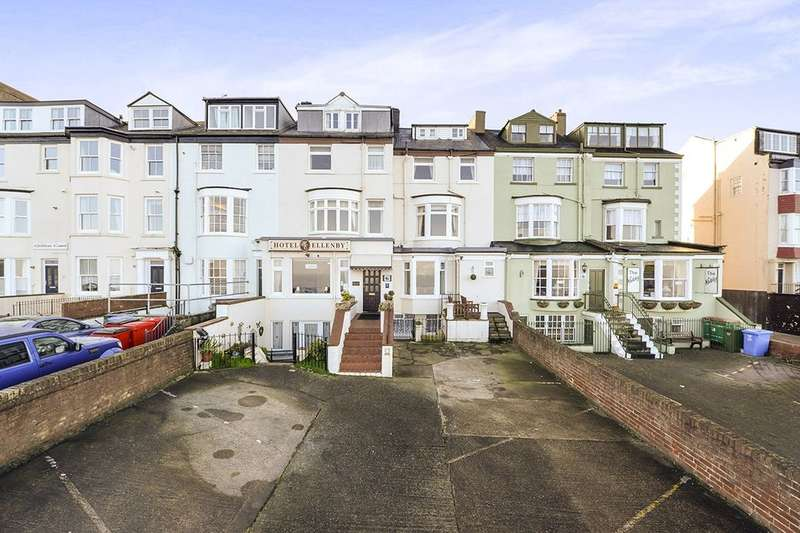 11 Bedrooms Terraced House for sale in Hotel Ellenby North Marine Road, Scarborough, YO12