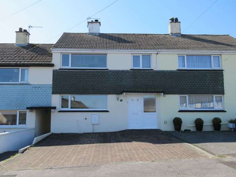 3 Bedrooms Property for sale in Richards Crescent, Truro