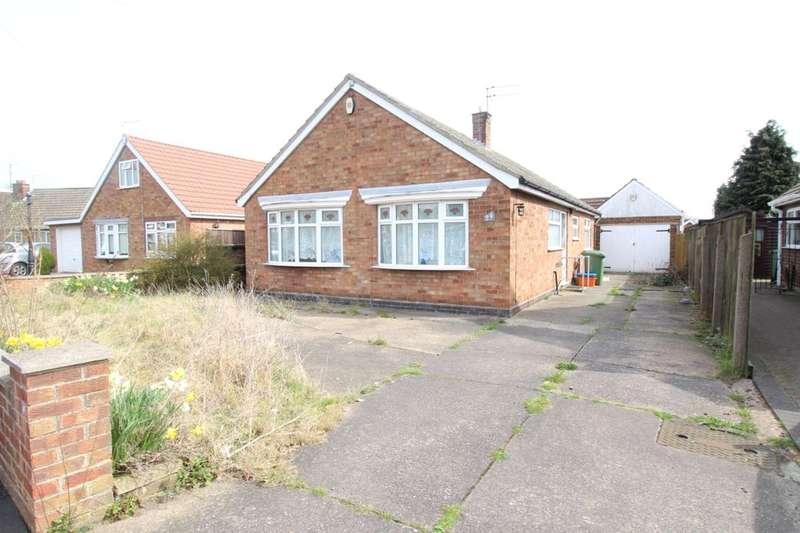 3 Bedrooms Detached Bungalow for sale in Valda Vale, Immingham, DN40