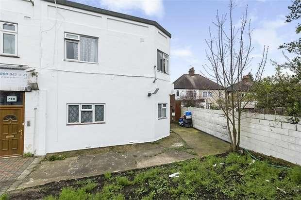 1 Bedroom Flat for sale in St Helier Avenue, Morden, Surrey