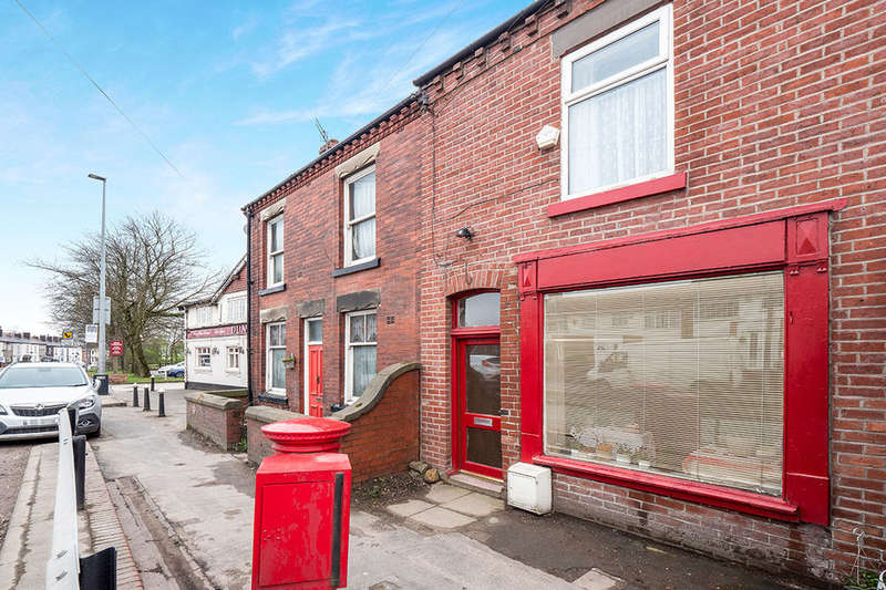 3 Bedrooms Property for sale in Manchester Road West, Little Hulton, Manchester, M38