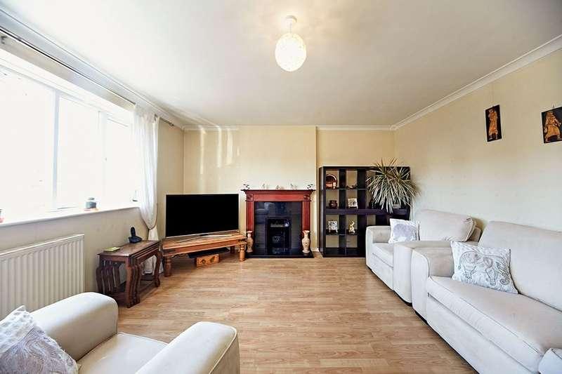 2 Bedrooms Flat for sale in Aldis Street, London, SW17