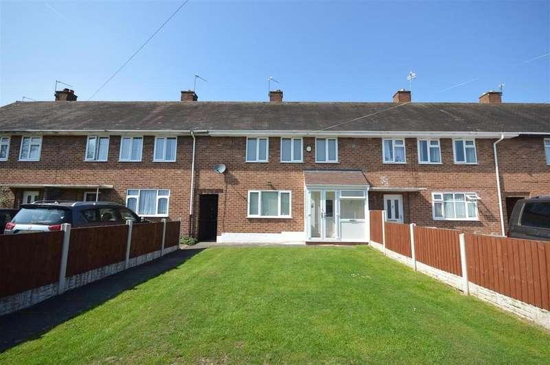 3 Bedrooms Terraced House for sale in Newells Road, Birmingham