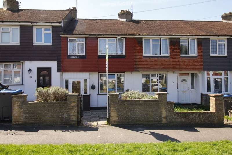 3 Bedrooms Property for sale in Hazelbank, Surbiton, KT5